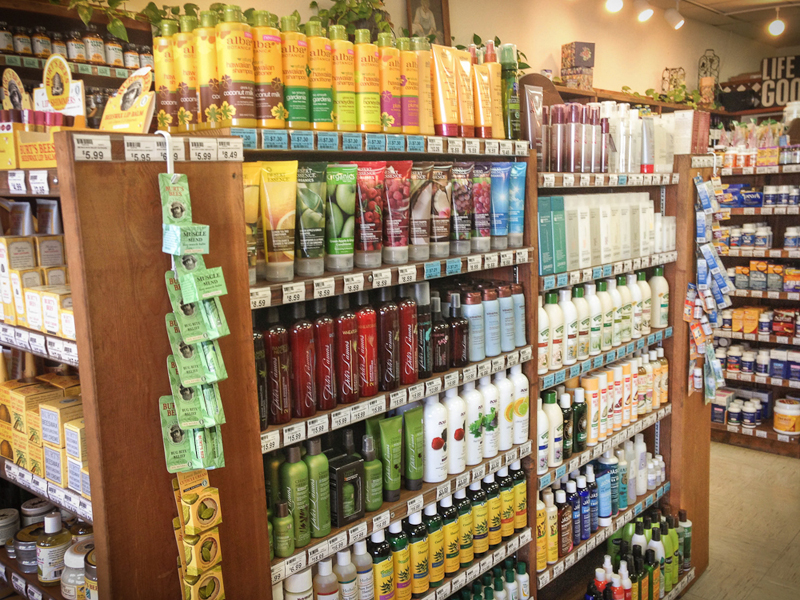 how to start a supplement store